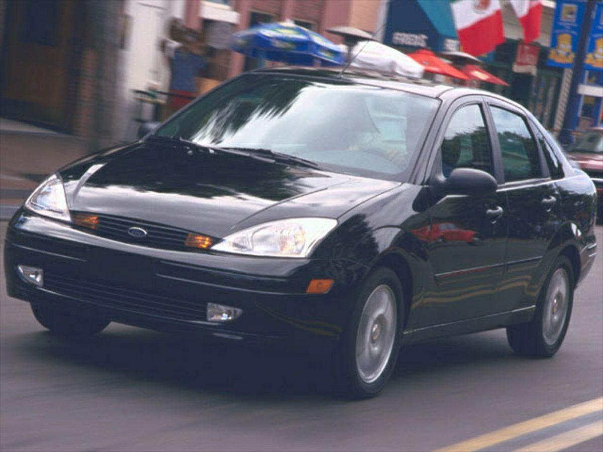 Ремонт форд фокус 1 седан своими руками