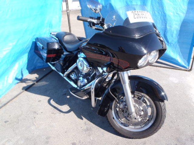 1HD1FS4367Y653560 Harley Davidson FLTRI 2007