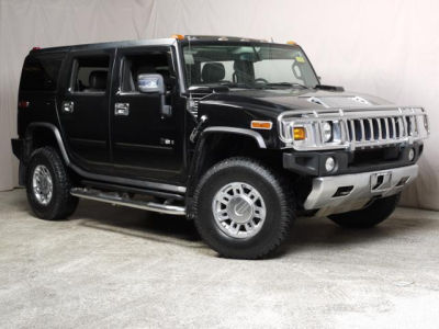 a breif history of the vehicle hummer