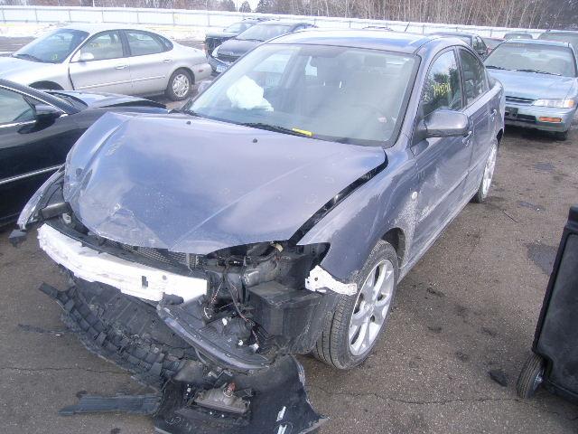 JM1BK323571601761 Mazda 3 2007