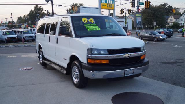 2004 Chevrolet SS