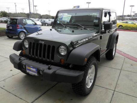 1J4GA64177L125923 Jeep Wrangler 4x4 2007