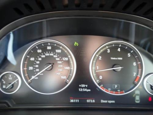 Photo report BMW 5 SERIES-2011