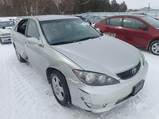 4T1BE32K45U045366 Toyota Camry 2005