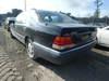 1995 MERCEDES-BENZ S500 - Image 3