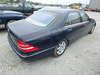 2001 MERCEDES-BENZ S430 - Image 2