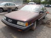 1991 AUDI 200 - Image 2