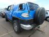 2007 TOYOTA FJ CRUISER - Image 2