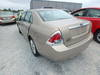 2006 FORD FUSION SEL - Image 2