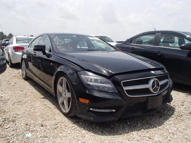 2014 mercedes benz cls550 vin wddlj7dbxea120779 for Mercedes benz inspection cost