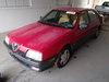 1991 ALFA ROMEO 164 L - Image 3