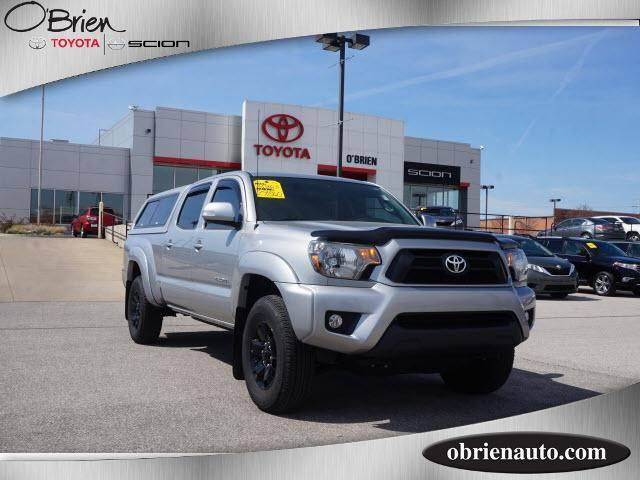5TFMU4FN7EX021829 Toyota Tacoma 2014