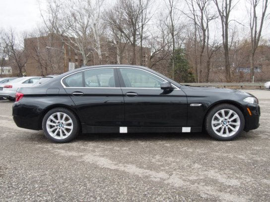 2016 BMW 535D XDRIVE for Sale in Peabody MA  WBAFV3C58GD687412