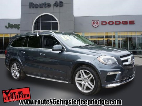 Mercedes benz gl550 for sale for Used 2014 mercedes benz gl550 for sale