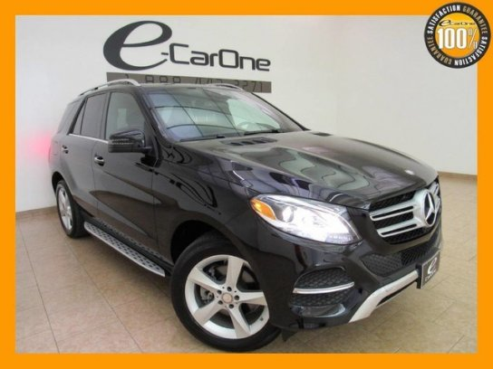 2016 mercedes benz gle350 for sale in carrollton tx for 2016 mercedes benz gle350 sport
