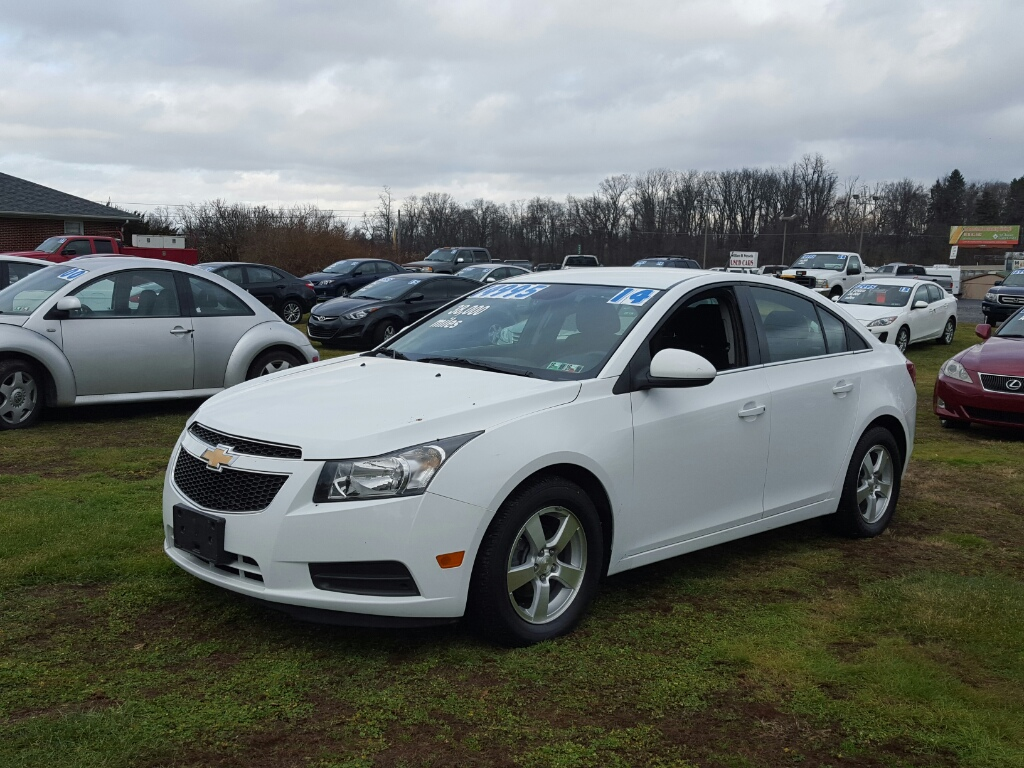 Used Cars Near Harrisburg Pa
