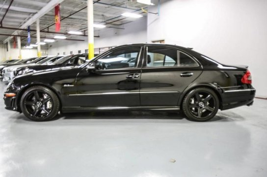 Worksheet. 2009 MERCEDESBENZ E63 AMG for Sale in Linden NJ  WDBUF77X79B363214