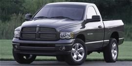 1D7HA18N23J506245 Dodge Charger / RAM pickup light duty 4x2 2003