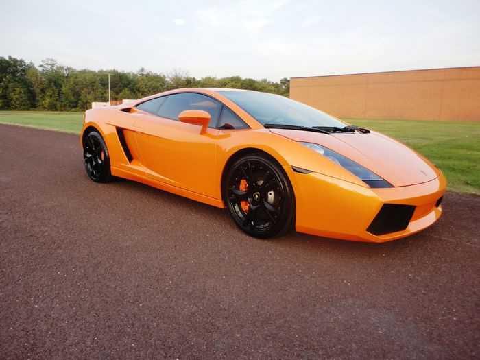 2004 Lamborghini Gallardo For Sale In Hatfield Pa Zhwgu11s74la00858