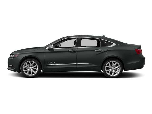 2G1115SL9F9183623 Chevrolet Impala LT Sedan 2015