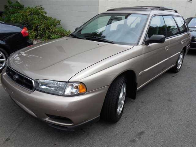 Subaru Legacy 1999 $3995.00 incacar.com
