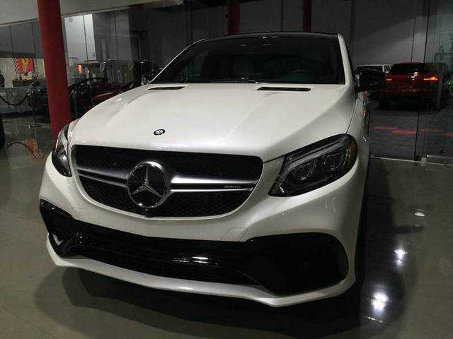 2016 mercedes benz gle63 amg for sale in miami fl for Mercedes benz for sale miami