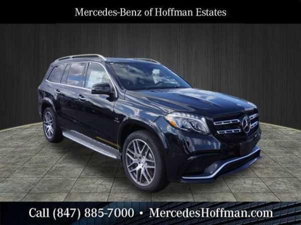 ... 2017 MERCEDES BENZ GLS63 AMG For Sale In Hoffman Estates, IL    $105187.00 ...