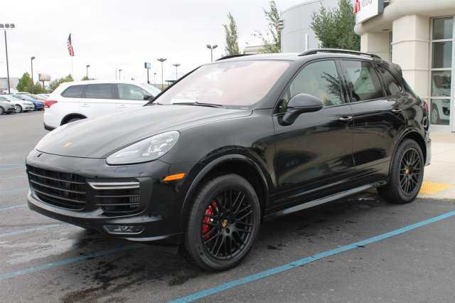 ... 2017 PORSCHE CAYENNE GTS for Sale in Fargo, ND - $115020.00 ...