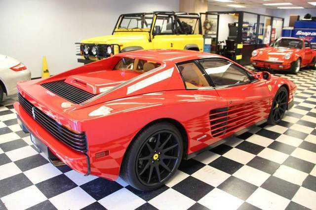 tb africa auto for sale on testarossa ferrari hqdefault watch trader youtube south