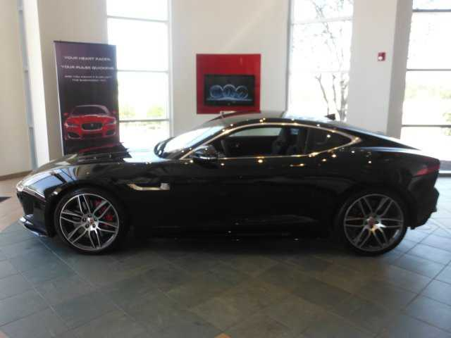 2017 JAGUAR F TYPE R For Sale In Little Rock, AR   $109245.00 ...