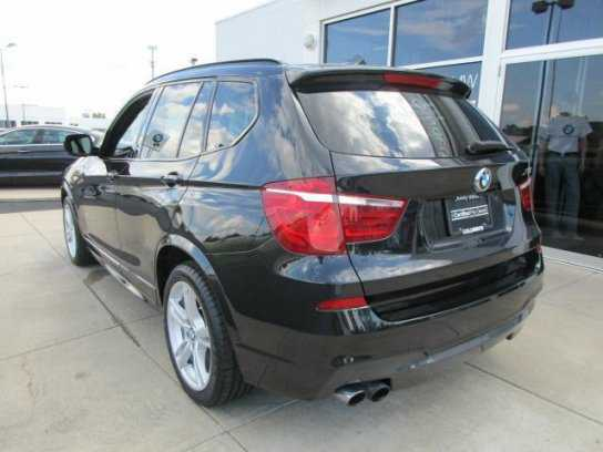 2014 bmw x3 for sale in columbus oh 5uxwx7c56el984264. Black Bedroom Furniture Sets. Home Design Ideas