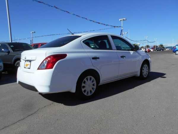 Jack Key Nissan Las Cruces U003eu003e 2016 NISSAN VERSA S For Sale In Las Cruces