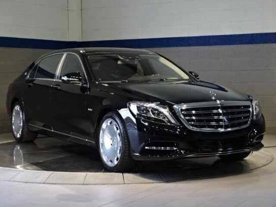 2016 mercedes benz maybach s600 for sale in rockville for S600 mercedes benz for sale