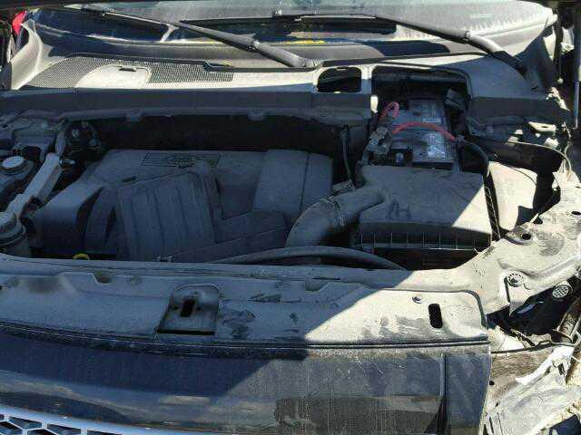 2008 Land Rover Lr2 Se Tec For Sale In Arlington Wa