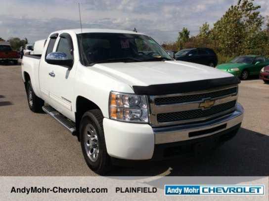 1GCRKSE38BZ286260 Chevrolet Silverado 1500 LT 2011