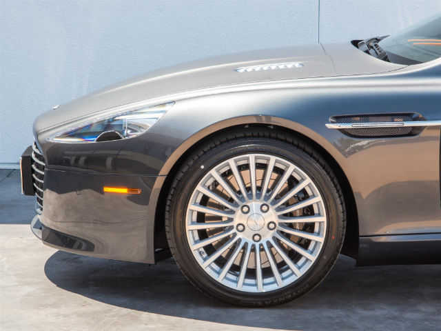 ASTON MARTIN RAPIDE S For Sale In Los Gatos CA SCFHMDBSGGF - Los gatos aston martin