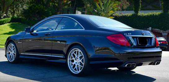 ... 2014 MERCEDES BENZ CL63 AMG For Sale In Laguna Niguel, CA   $73969.00  ...