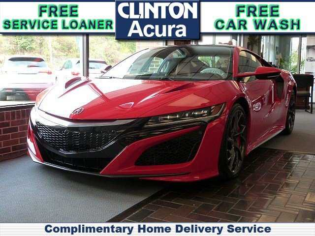 ACURA NSX For Sale In Clinton NJ UNCBHY - Acura nsx for sale nj