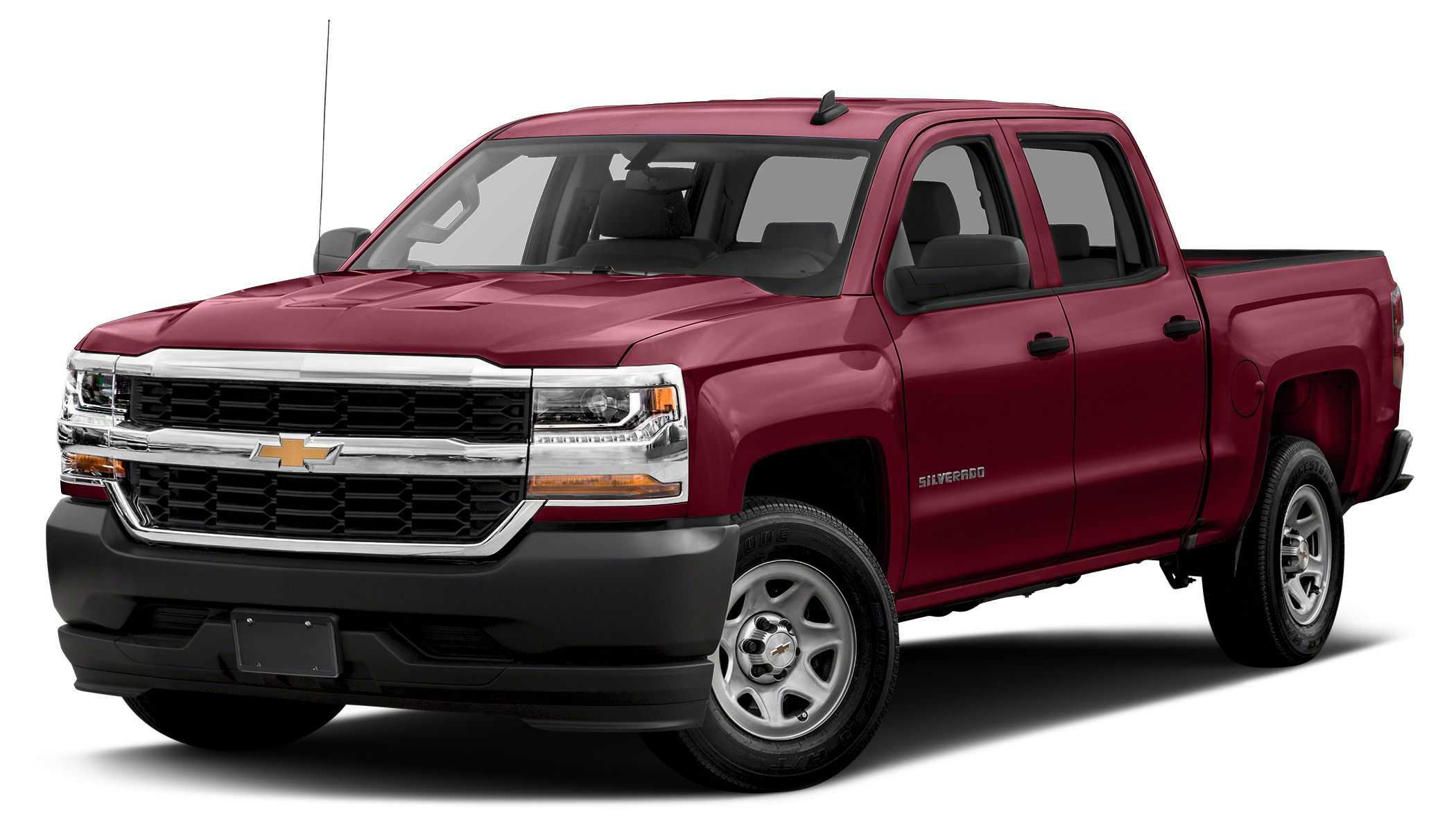 Chevrolet Silverado 2016 $44055.00 incacar.com
