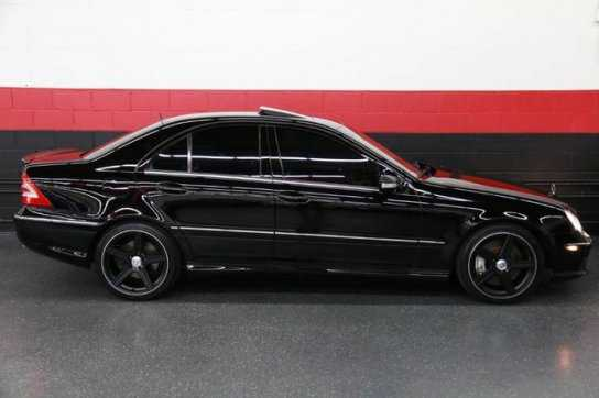 2005 mercedes benz c55 amg for sale in skokie il for 2005 mercedes benz c55 amg for sale