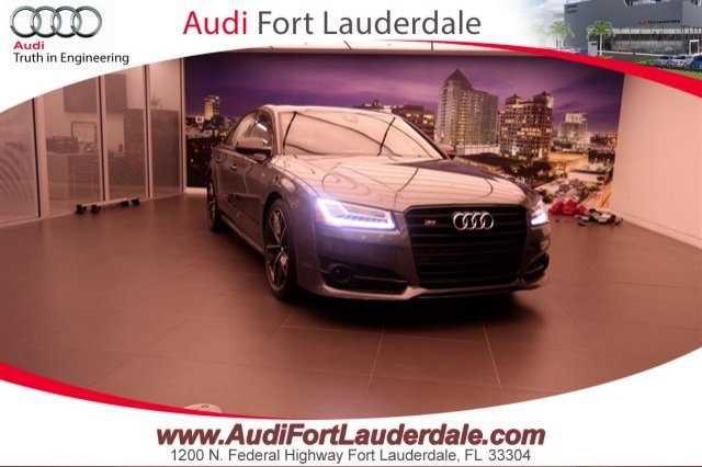 Audi S8 2017 $130700.00 incacar.com