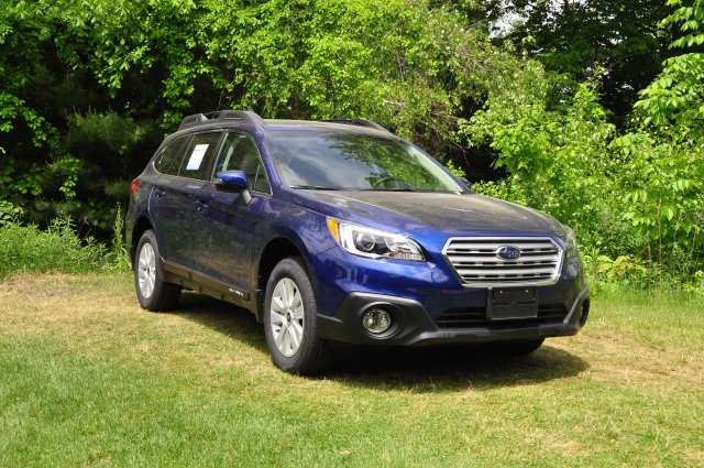 2017 Subaru Outback 2 5i For Sale In Hudson Nh