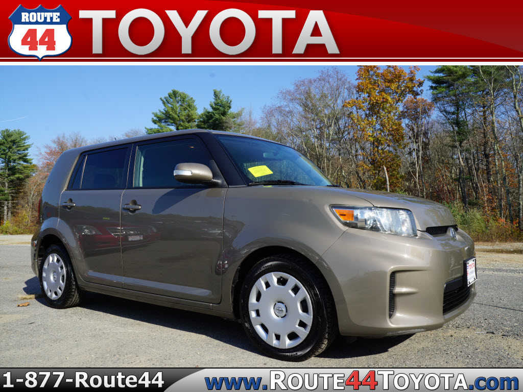 2012 scion xb for sale in raynham ma jtlze4fe9cj002741. Black Bedroom Furniture Sets. Home Design Ideas