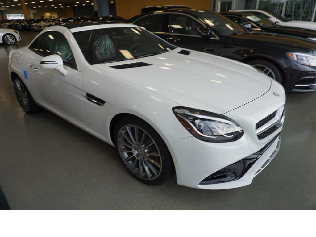 ... 2017 MERCEDES BENZ SLK300 For Sale In Fort Washington, PA   $60275.00  ...