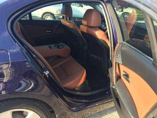 2004 BMW 530I for Sale in San Antonio TX  WBANA73514B811185