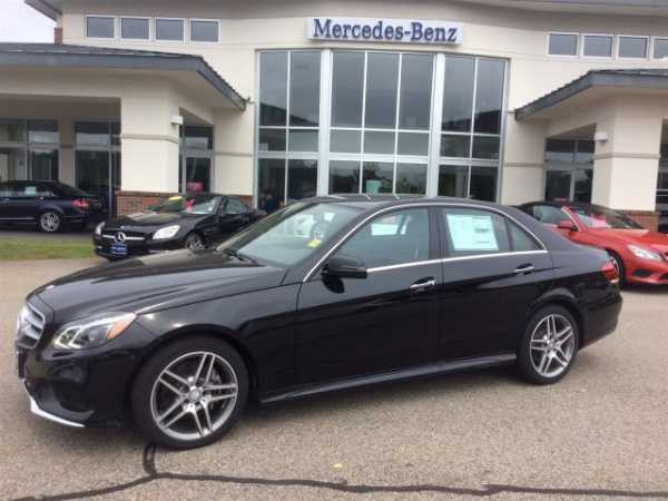 Used mercedes benz e400 for sale for Mcgeorge mercedes benz