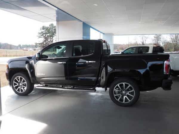 2017 GMC CANYON DENALI for Sale in Athens, GA ...