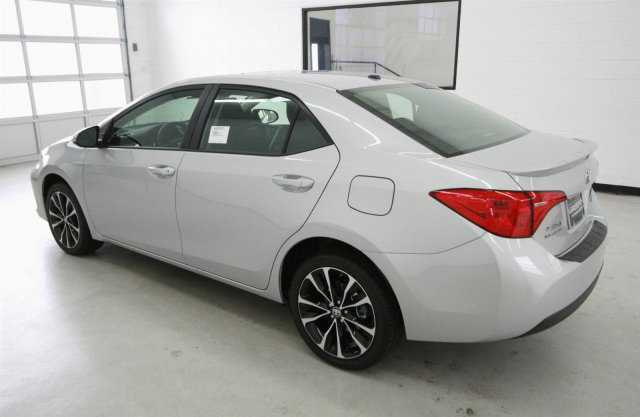 2017 toyota corolla xse for sale in lexington ky 2t1burhe1hc762935. Black Bedroom Furniture Sets. Home Design Ideas