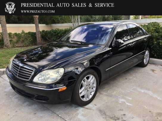 ... 2006 MERCEDES BENZ S350 For Sale In Delray Beach, FL   $7700.00 ...