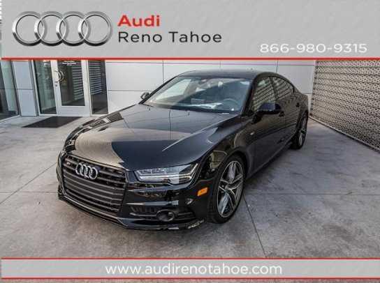 AUDI S For Sale In Reno NV WAUWAFCGN - Audi reno